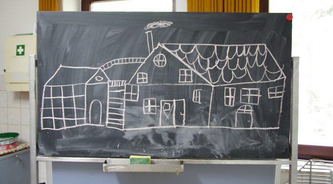 Haus im Löh – 2. Bauabschnitt