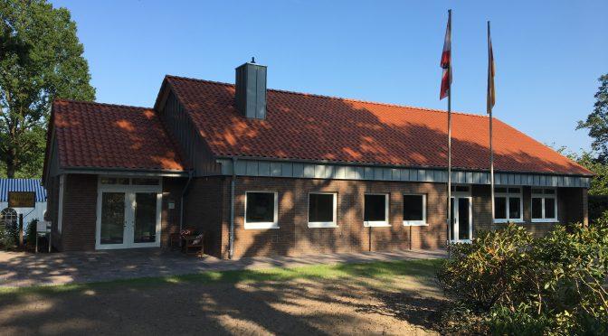 Eröffnung DGH Godenstedt